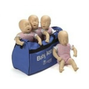 Baby Anne 4 pack