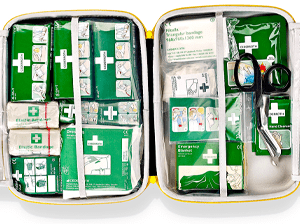 First aid kit, Large g1