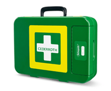 First aid kit X-large g1